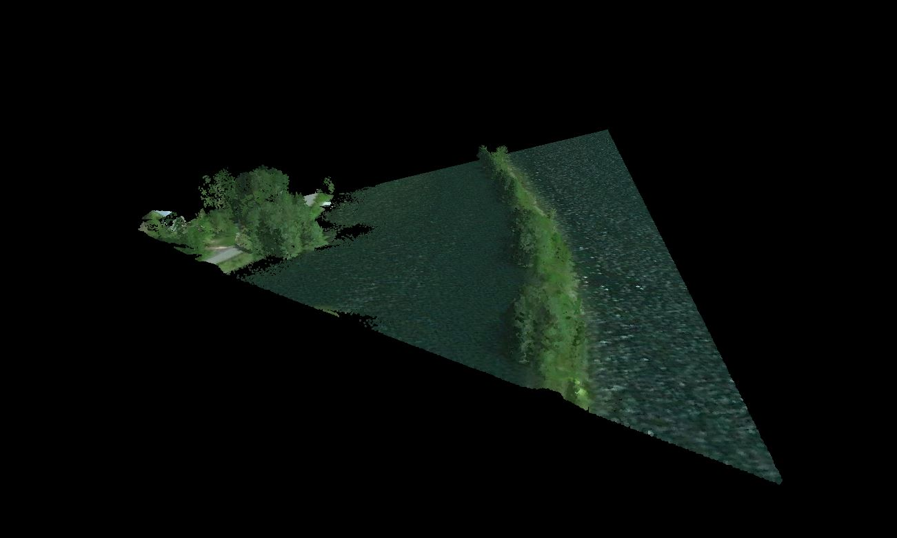 what is a laz file? what is a laz file? lidar point cloud in Equator