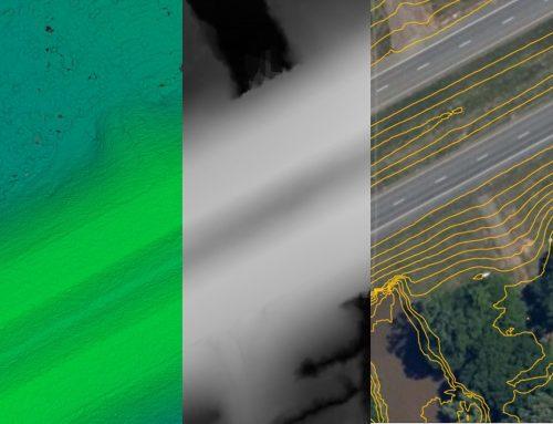 LiDAR vs DEM vs Contours – build smarter surfaces in Civil 3D
